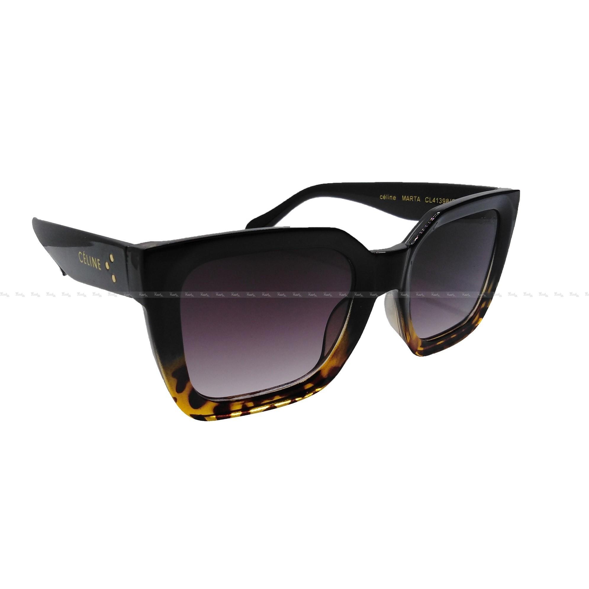 عینک آفتابی زنانه سلین کد CL41398-تصویر اصلی