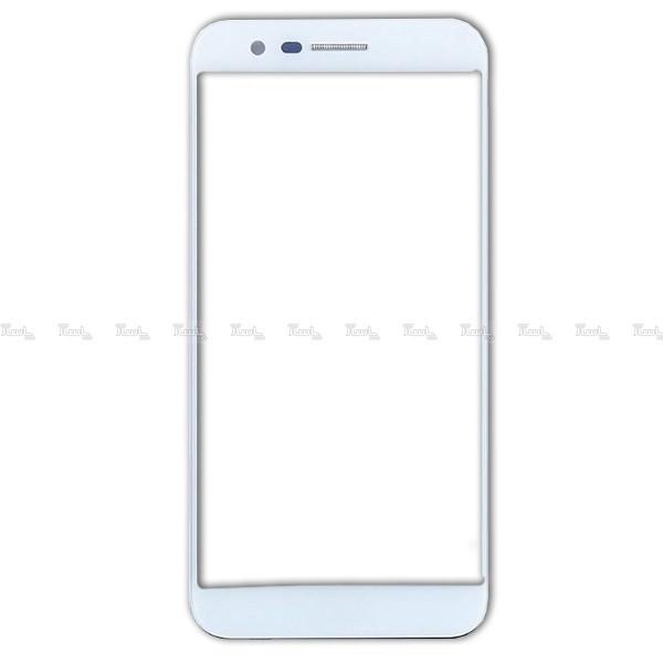 گلس تعمیراتی ال جی LG M250 / K10 2017 اورجینال سفيد-تصویر اصلی