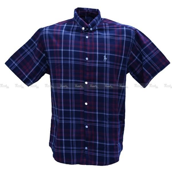 پیراهن مردانه مدل IN-01-تصویر اصلی