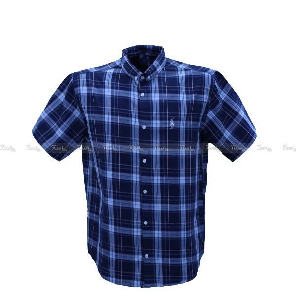 پیراهن مردانه مدل IN-05-تصویر اصلی