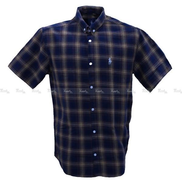 پیراهن مردانه مدل IN-04-تصویر اصلی