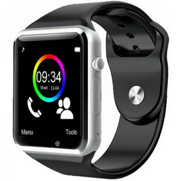 ساعت هوشمند A1 (طرح اپل)-تصویر اصلی