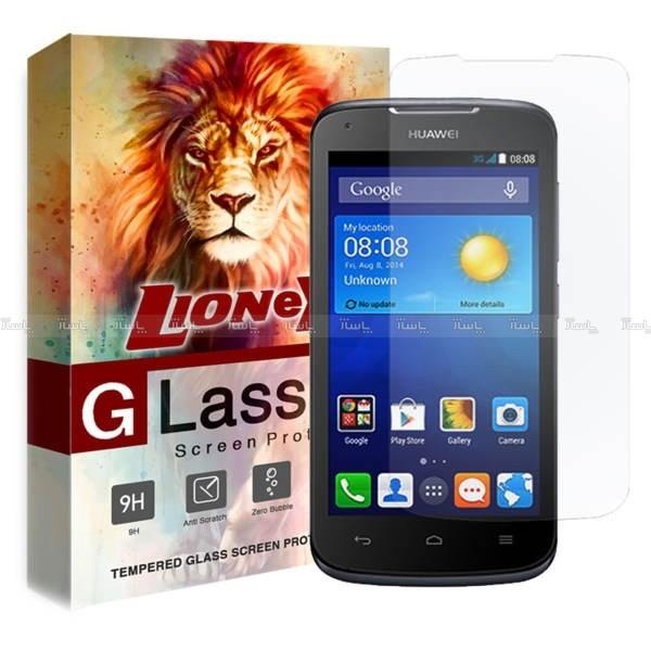 محافظ صفحه نمایش مدل نانو گلس مناسب برای گوشی موبایل هواوی y520-تصویر اصلی