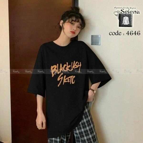 تی شرت لش-تصویر اصلی