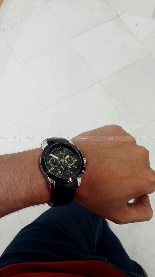 ساعت رومانسون مردانه-تصویر اصلی