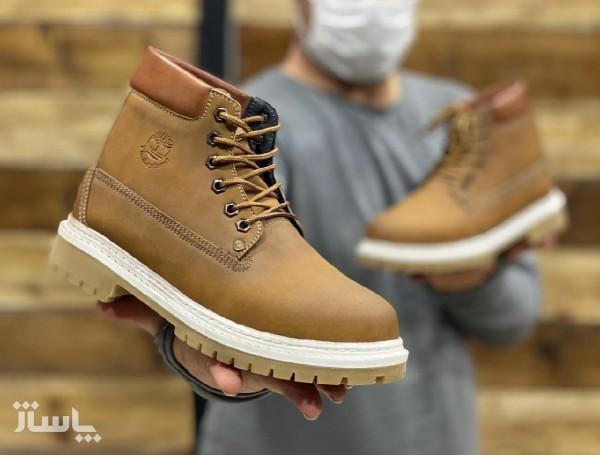 کفش تیمبرلند مردانه-تصویر اصلی
