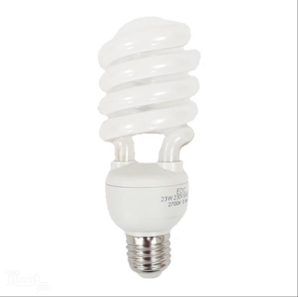 لامپ 23 وات آفتابی DEYLIGHT-تصویر اصلی