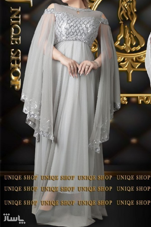 سرهمی زنانه دانتل یونیک شاپ مدل شیرین-تصویر اصلی