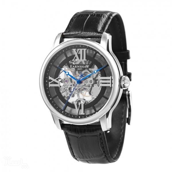 ساعت مچی برند ارنشا مدل ES-8062-01-تصویر اصلی