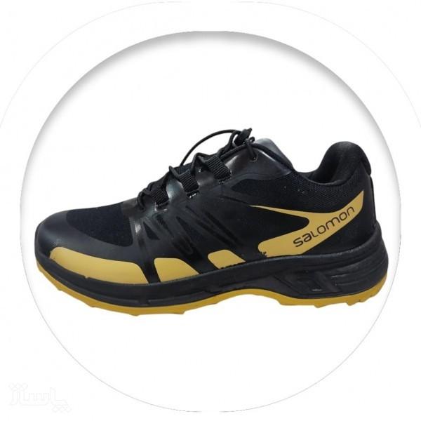کفش کتانی اسپرت برند سالامون لژ طبی-تصویر اصلی