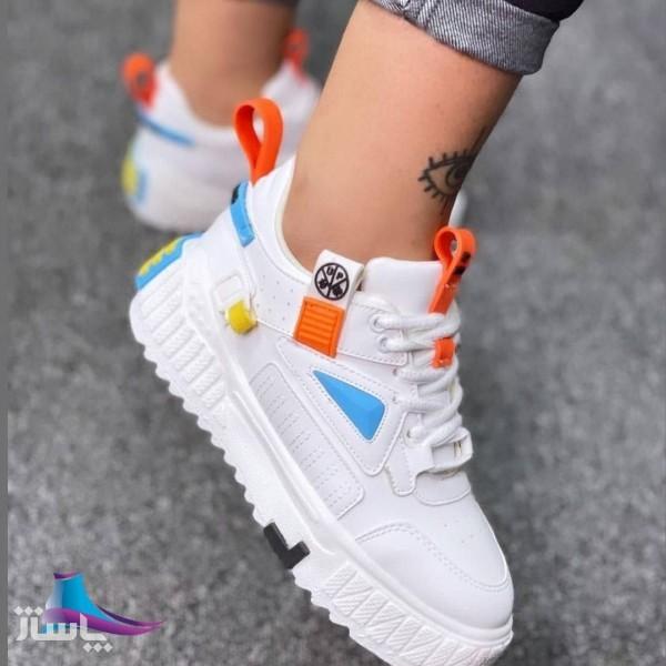 کفش کتونی دخترانه-تصویر اصلی