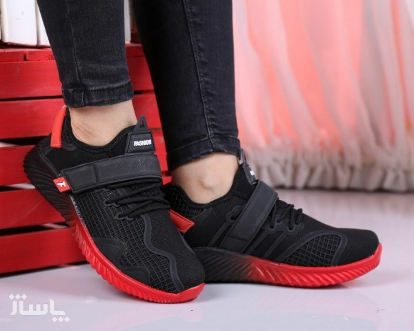 کفش کتونی دخترونه-تصویر اصلی