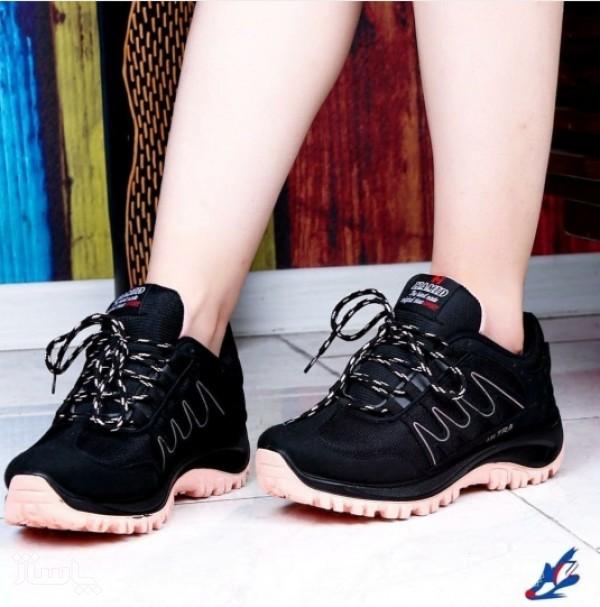 کفش کتونی سالامون-تصویر اصلی