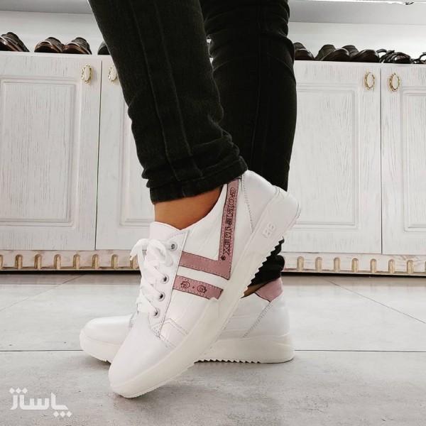 کفش کتانی اسپرت بندی-تصویر اصلی