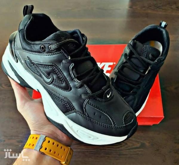 کفش کتونی نایک تکنو مردانه-تصویر اصلی