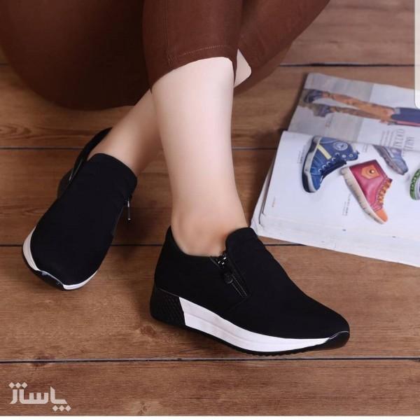 کفش روزمره زنانه-تصویر اصلی