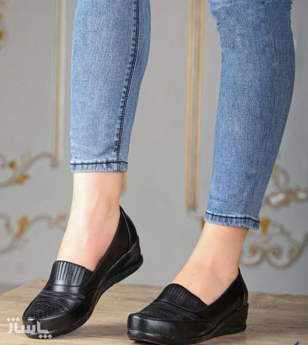 کفش طبی زنانه-تصویر اصلی