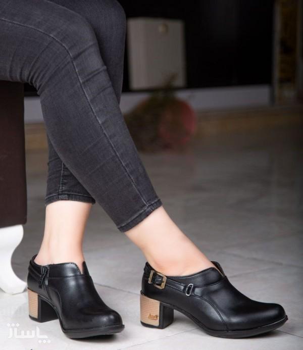 کفش اداری زنانه-تصویر اصلی