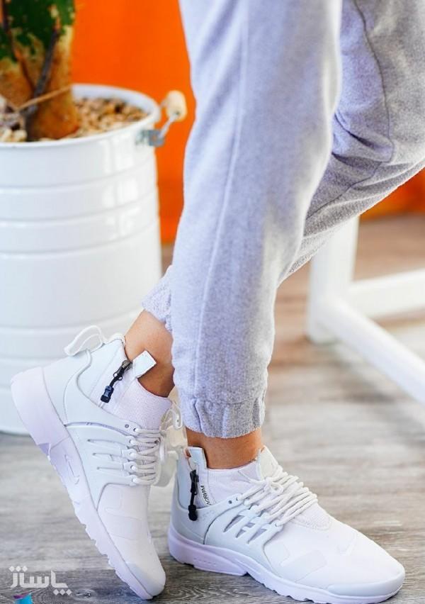 کفش کتونی ساقدار فشیون زنانه-تصویر اصلی
