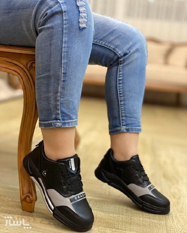 کفش کتونی زنانه کراش-تصویر اصلی