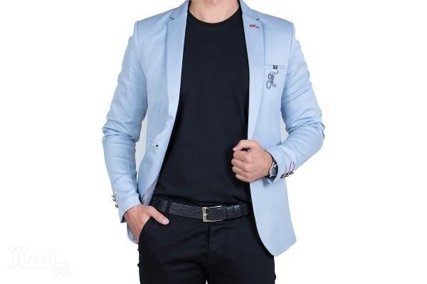کت تک مردانه گوچی-تصویر اصلی