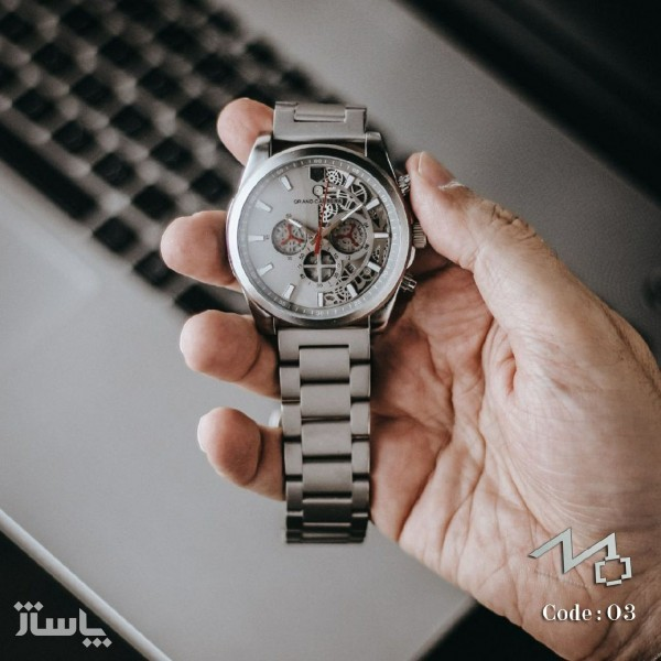 ساعت تگ هویر مردانه-تصویر اصلی