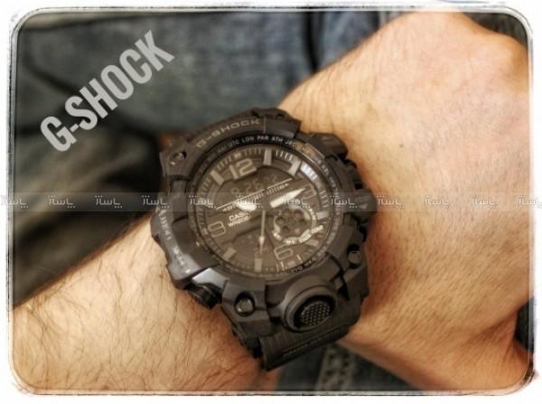 G-shock new-تصویر اصلی