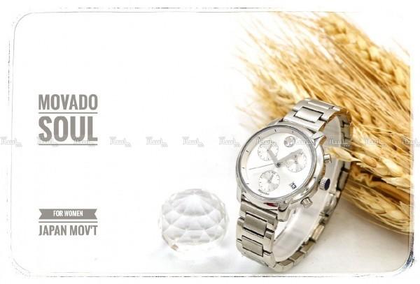 ساعت زنانه Movado Soul-تصویر اصلی