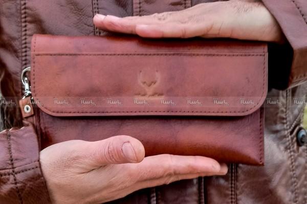 کیف مدارک دستی-تصویر اصلی