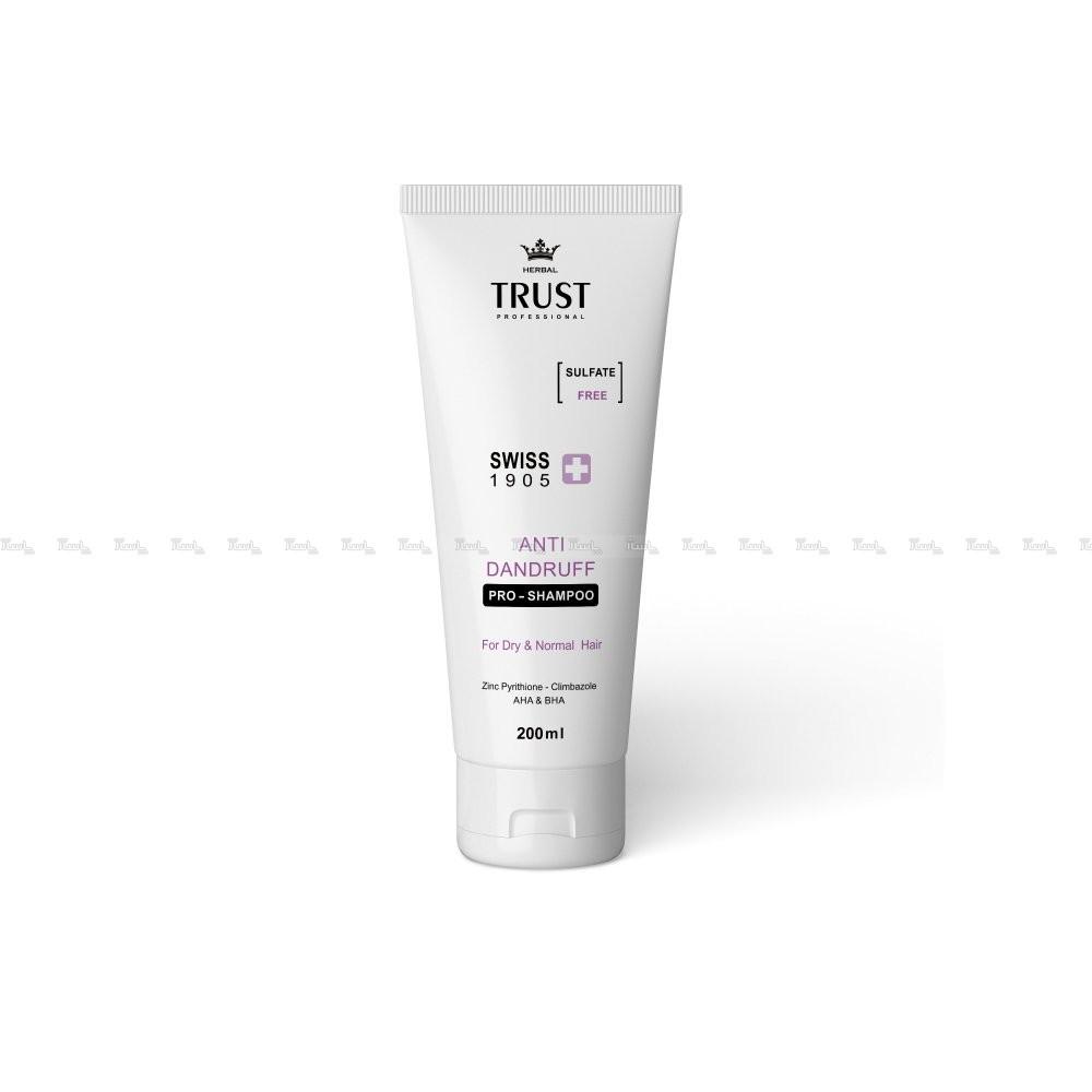 شامپو ضدشوره موی خشک-تصویر اصلی