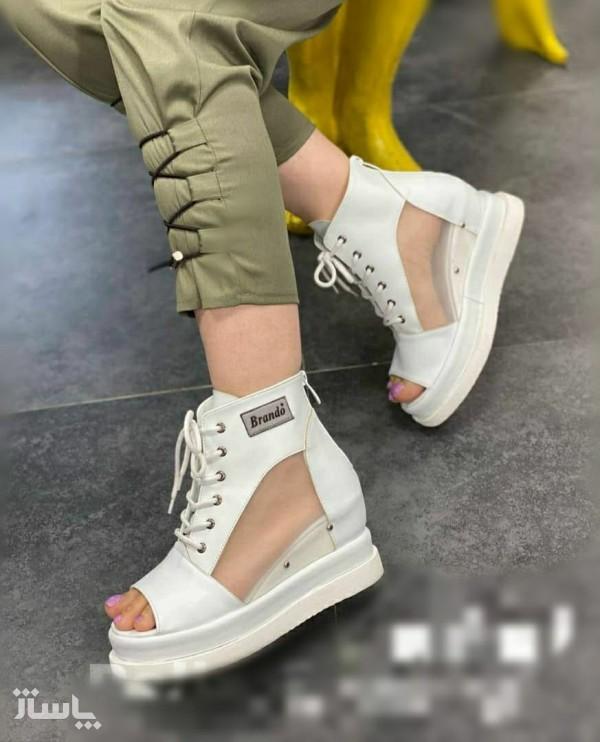 کفش لژدار شیک-تصویر اصلی