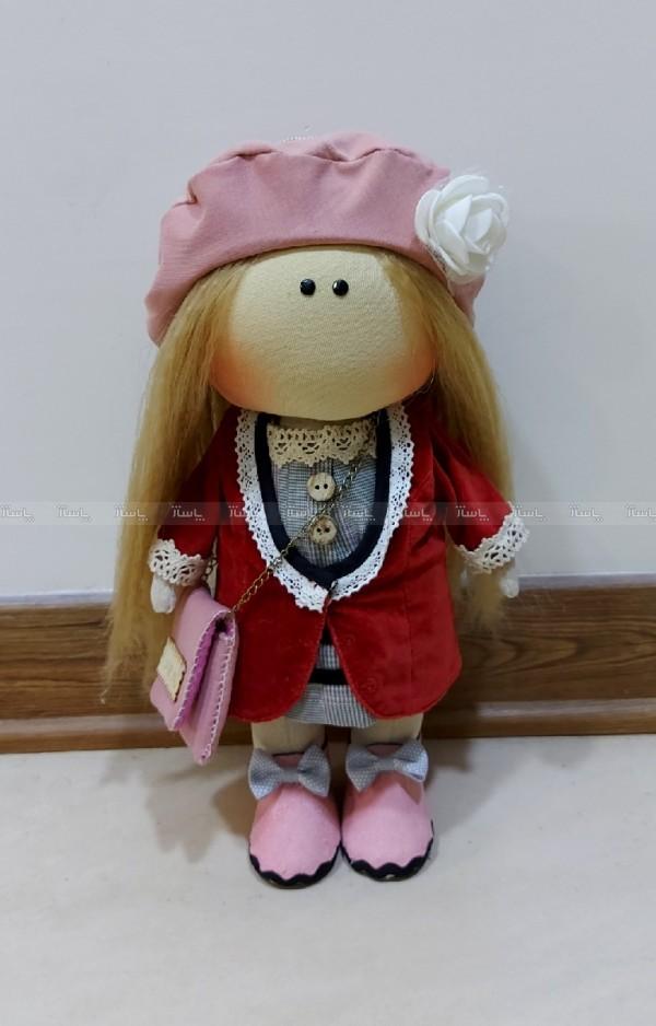 عروسک روسی طرح شهرزاد-تصویر اصلی