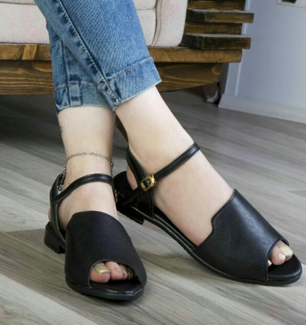 کفش تابستونی کد ۵۴۶-تصویر اصلی