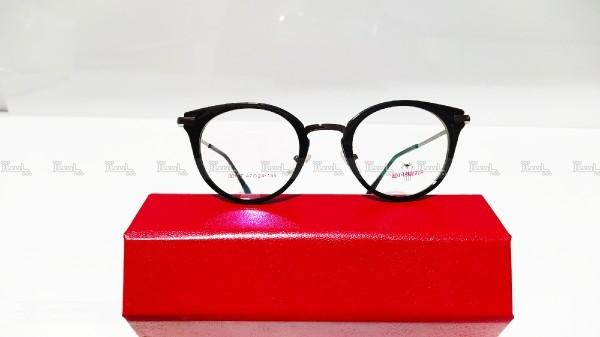 عینک گرد طبی-تصویر اصلی