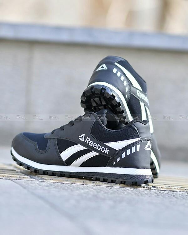 کفش مردانه اسپرت طرح ری بوک-تصویر اصلی