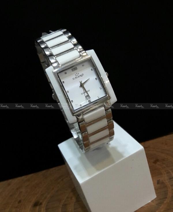 ساعت الگانس سرامیک-تصویر اصلی