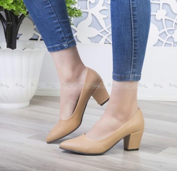 کفش مجلسی ۵ سانت-تصویر اصلی