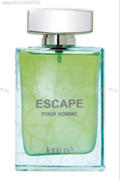 عطر مردانه La muse Escape 100ml EDP-تصویر اصلی