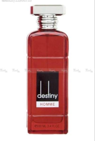 عطر مردانه La muse Destiny 100ml EDP-تصویر اصلی
