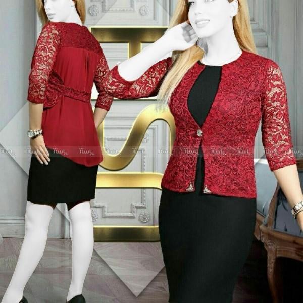 مجلسی دوتیکه مدل یاسمن-تصویر اصلی