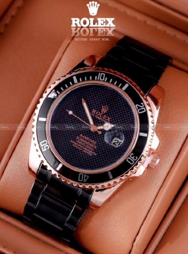 ساعت اسپورت Rolex model:Submariner formen-تصویر اصلی