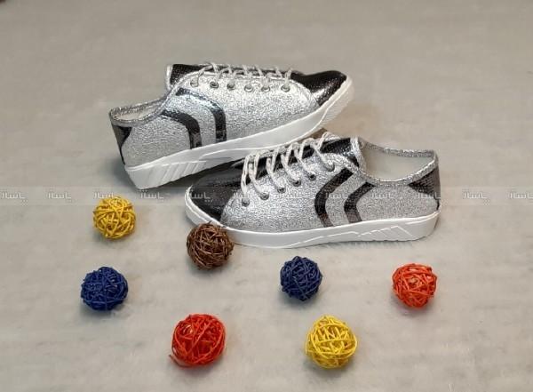 کفش ونس بندی براق-تصویر اصلی