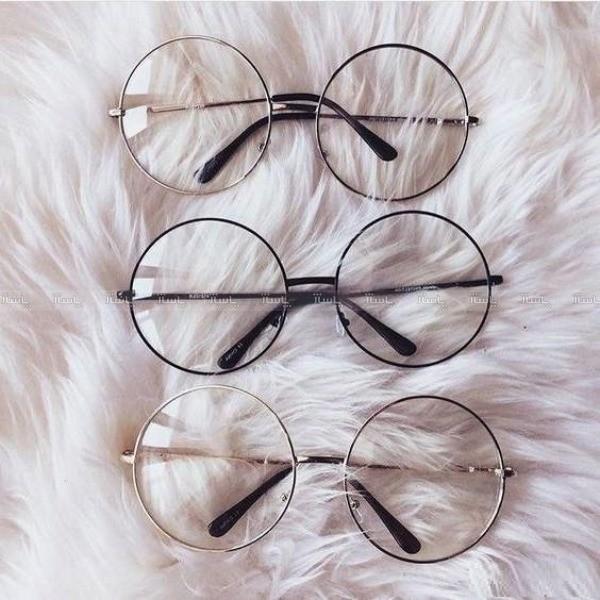 عینک طبی گرد هری پاتری-تصویر اصلی