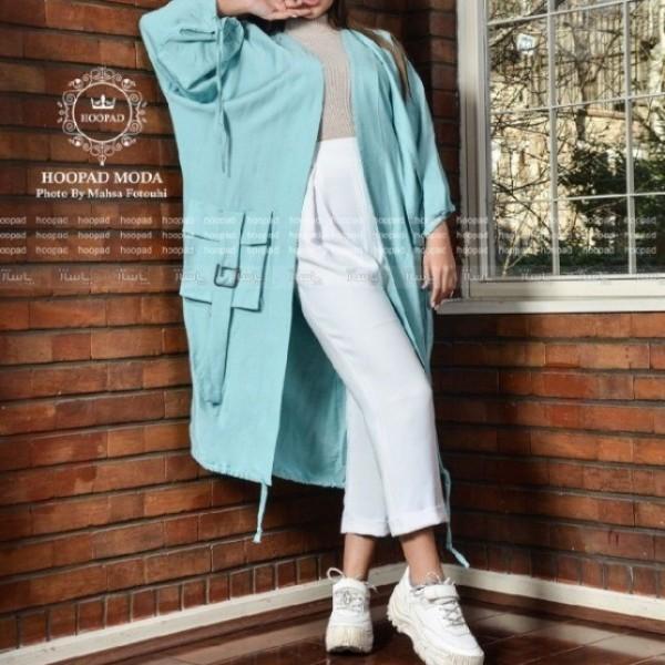 مانتو مدل ملیسا-تصویر اصلی