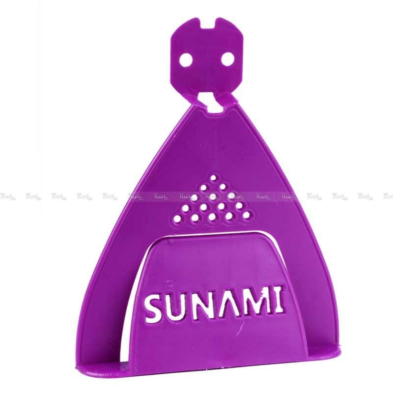 نگهدارنده گوشی پریز برق Sunami-تصویر اصلی