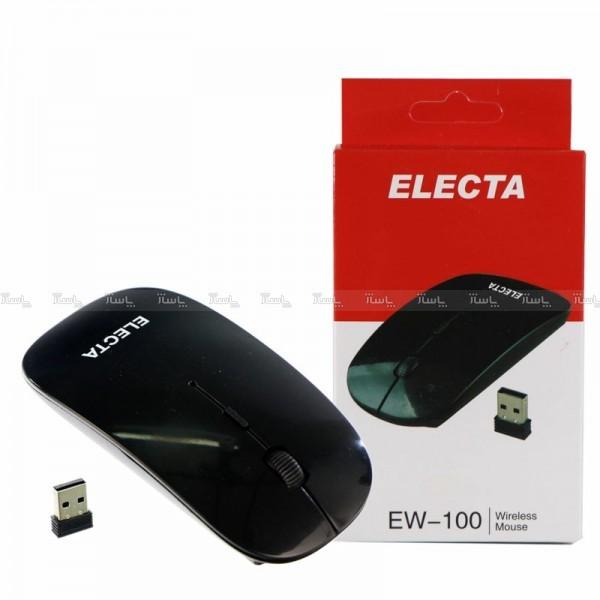 موس بی سیم Electa EW-100-تصویر اصلی