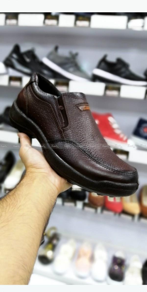 کفش طبی چرم-تصویر اصلی