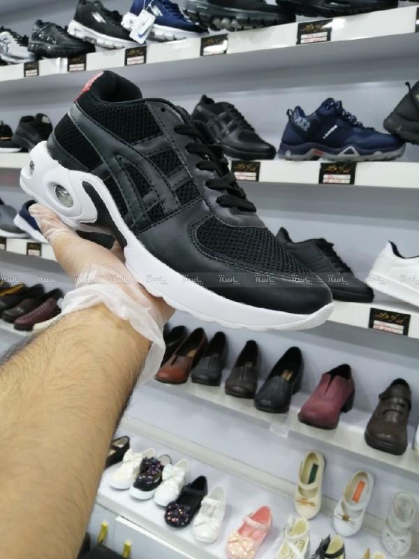 کفش ورزشی آسیکس کپسولی-تصویر اصلی