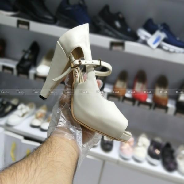 کفش زنانه جلو باز-تصویر اصلی