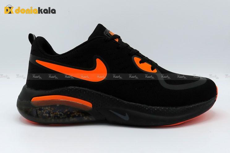 کفش و کتونی اسپرت مردانه نایک واپرمکس nike vapormax-تصویر اصلی